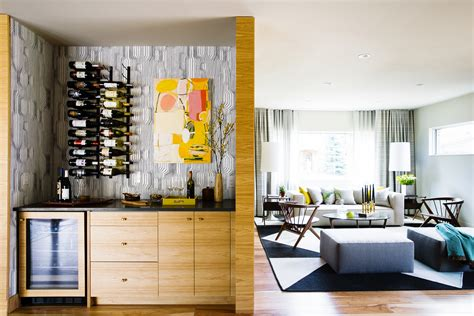 Smart Sophisticated Apartment Remodel by Smart Ideas From A Stunning Mid Century Modern Remodel