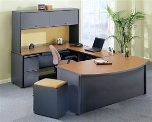 30 Office Desks 2017 Models For Modern Office Furniture ...
