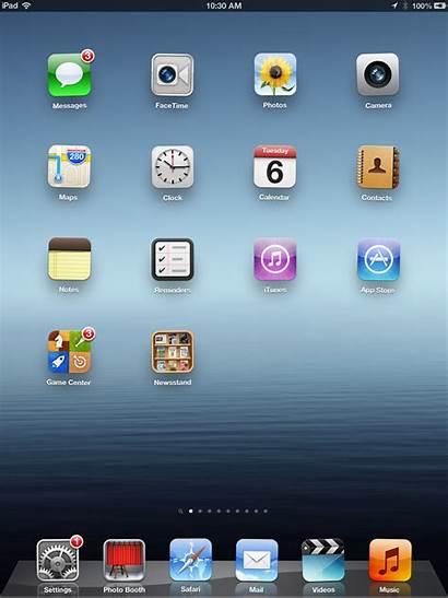 Ipad Screen Mini Dock Iphone Ipads Ipod