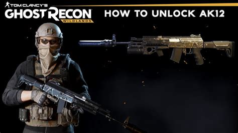 How To Unlock And Where To Find Ak