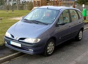 Renault Scenic Iii : renault sc nic wikipedia la enciclopedia libre ~ Medecine-chirurgie-esthetiques.com Avis de Voitures