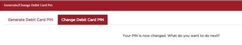 Choose the pin that you can easily remember yourself. How to Change Debit Card PIN in IDFC First Bank?