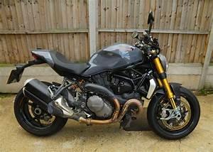 Ducati Monster 1200s : ducati monster 1200 long term review visordown ~ Medecine-chirurgie-esthetiques.com Avis de Voitures