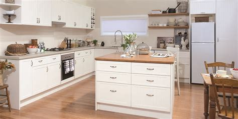 A Guide To Kitchen Benchtop Materials  Bunnings Warehouse