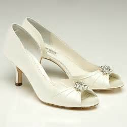 wedding shoes ivory low heel wedding shoes for wedding inspiration