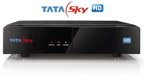 service resume tata sky now you can browse through tata sky set top box news updates at daily news