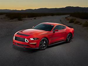 Drift some Car Rims with the new Series 1 Mustang RTR