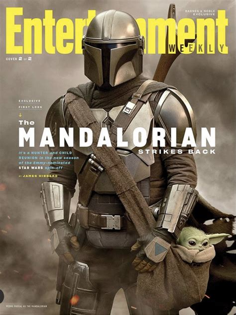 mandalorian | The Kingdom Insider