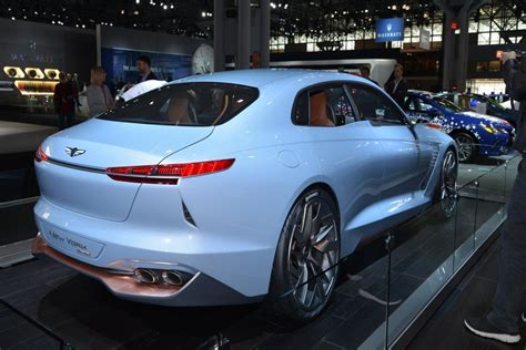 Hyundai Genesis by Hyundai Genesis Supercar Might Be On The Horizon Drivers