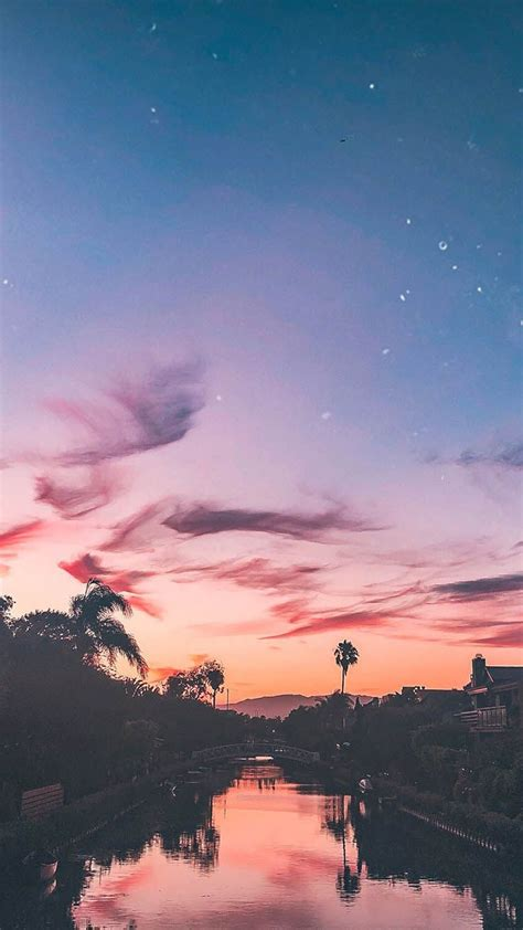 20 Beautiful Los Angeles Iphone X Wallpapers Unique
