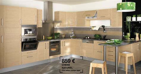 cuisine lapeyre prix cuisine lapeyre salsa photo 2 20 en ch 234 ne naturel disponible uniquement en