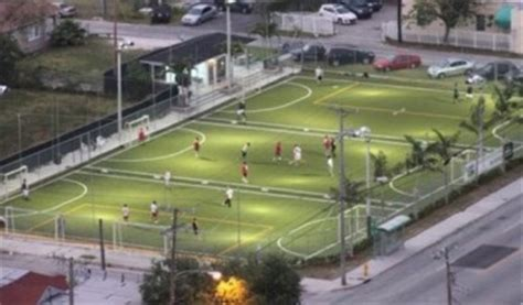 indoor features south florida soccer news events