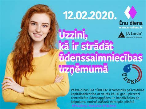 Ēnu dienā 2020 iespēja iepazīt pašvaldības SIA