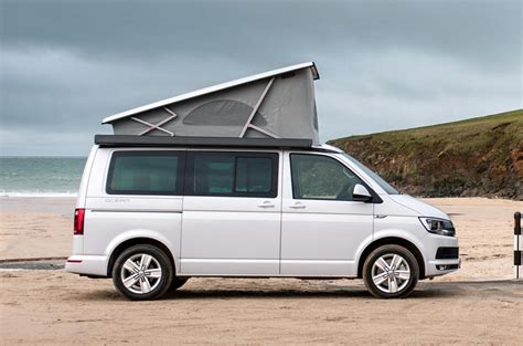 volkswagen california 2016 volkswagen california ocean 2 0 tdi 204 review review