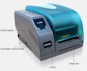 china barcode printer manufacturer supermarket label With chinese label printer