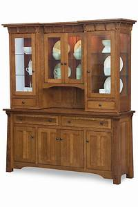 Manitoba, Hutch, From, Dutchcrafters, Amish, Furniture
