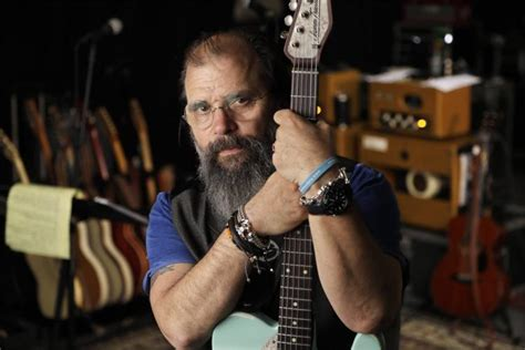 Steve Earle On His New Album And Why Trump Is A 'fascist