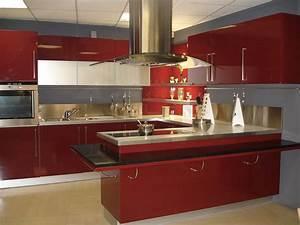Excellent Cuisine Quipe Rouge With But Cuisine Quipe Pas Cher