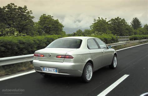 Alfa Romeo 156 Specs & Photos