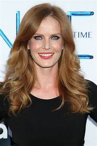 REBECCA MADER at Once Upon A Time Season 4 Screening in ...