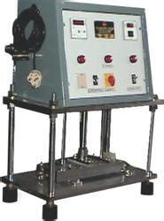 blister sealing machine   price  india