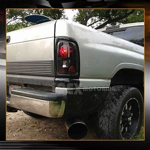 2001 Dodge Ram 1500 Aftermarket Parts