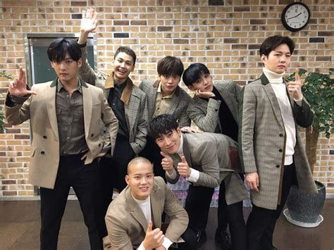 Btob Talks About Why The Success Of