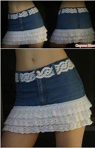 40 Incredible Repurposing Projects for Old Jeans that You Just arenu0026#39;t Ready to Toss - DIY u0026 Crafts