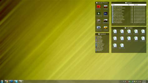 Best Desktop Icon Organizer 2012