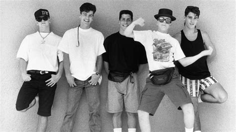 """New Kids On The Block, """"please Don't Go Girl"""" (1988) 50"""