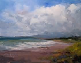 Beach Oil Paintings