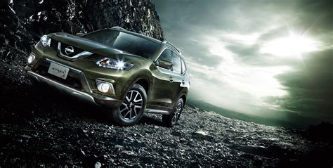 Nissan X Trail Backgrounds by 2015 Nissan X Trail Hybrid Picture 119858
