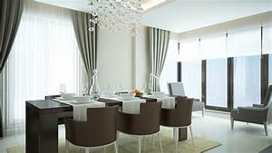 A Collection of 20 Well-Designed Dining Rooms Home