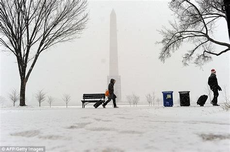 status about snow american snow storms bad weather in new york continues to cause travel problems daily mail online