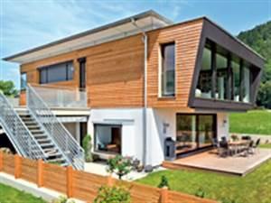 Haus Mit Holzverkleidung : h user mit holzfassaden ~ Bigdaddyawards.com Haus und Dekorationen