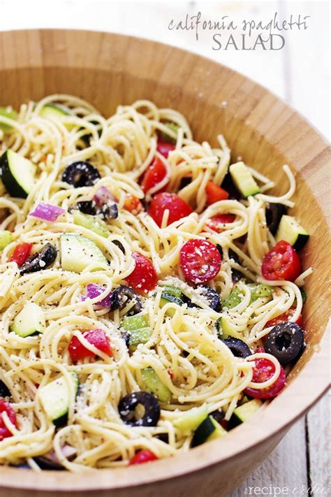 cold pasta dressing recipes 25 best ideas about california salad on pinterest california salad recipe summer spaghetti