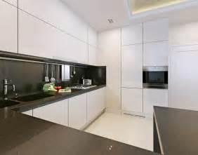 black and white small kitchen ideas kitchen and decor