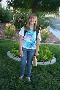 First Day Of School: First Day Of School Outfit For A 7th ...