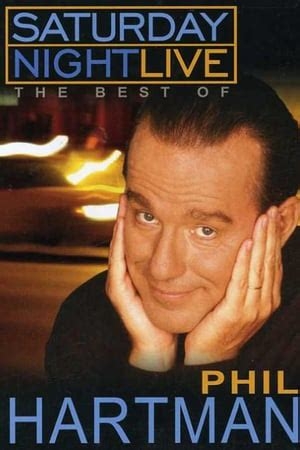 saturday night     phil hartman