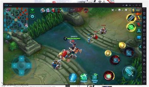 Tutorial Cara Download Mobile Legend Di Pc Atau Laptop