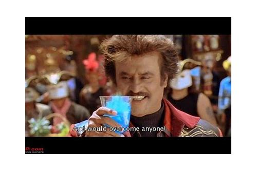 sivaji the boss tamil movie songs download