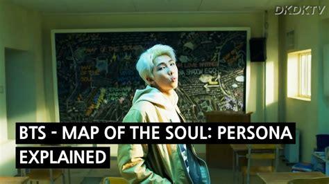 bts map   soul persona comeback trailer explained