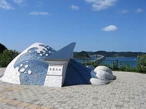 Tsunoshima Ohashi: Japan's No. 1 Bridge for Enjoying ...