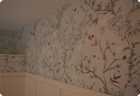 birds  butterflies wallpaper wallpapersafari