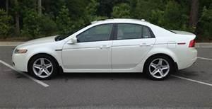 Sell Used 2005 Acura Tl Base Sedan 4