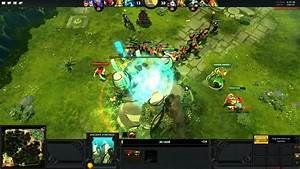 Dota 2 Servers Go Down With 20 Health Left On The World