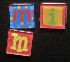 Stephen joseph small talk magnet letter acrylic for Stephen joseph magnetic letters