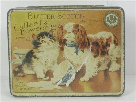 shop stuff  confectionery toffee sweet tin