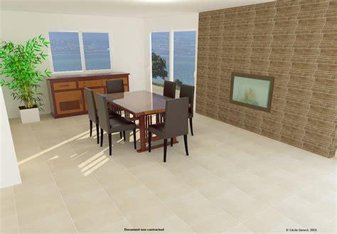Simulation 3d De Salons Classiques