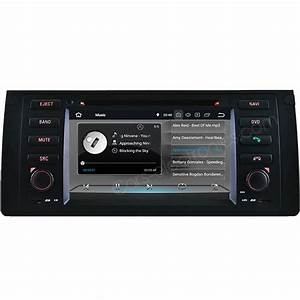 Bmw X5 E53 Radio Upgrade Android Head Unit Replacement